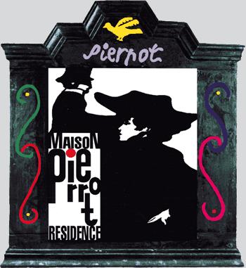 Maison Pierrot Logo